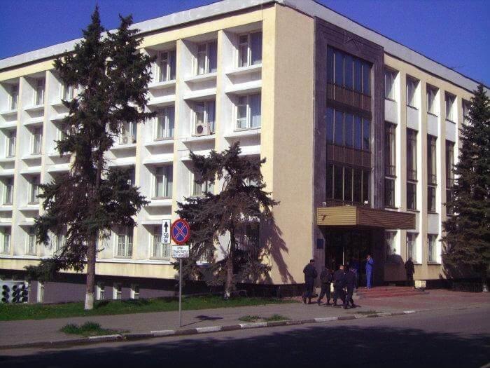 Управление НБУ в Запорожской области