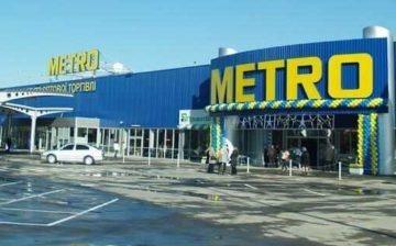 Видеонаблюдение для супермаркетов