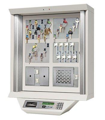 KeyWatcher - система хранения ключей