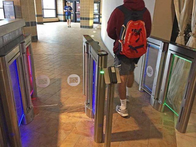 Системы контроля доступа (турникеты) для школ